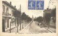 "/ CPA FRANCE 51 ""Epernay, l'avenue Paul Chaudon"""