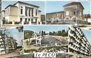 """78 Yveline CPSM FRANCE 78 """"Le Pecq"""""""