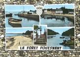 "29 Finistere / CPSM FRANCE 29 ""La Forêt Fouesnant"""