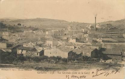 """/ CPA FRANCE 13 """"Gardanne, vue générale"""""""