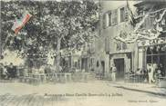 "13 Bouch Du Rhone / CPA FRANCE 13 "" Marignane, place Camille Desmoulin """