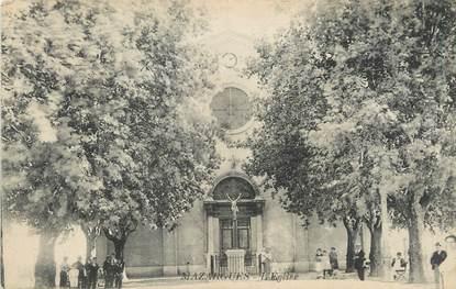 """/ CPA FRANCE 13 """"Mazargues, l'église"""""""