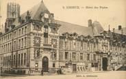"14 Calvado / CPA FRANCE 14 ""Lisieux, hôtel des postes"""