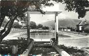 """73 Savoie / CPSM FRANCE 73 """"Saint Pierre d'Albigny, la piscine, vue d'ensemble"""""""
