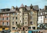 """29 Finistere / CPSM FRANCE 29 """"Landerneau, maison de la Duchesse Anne"""""""