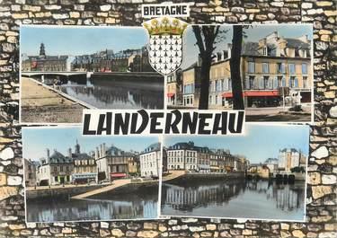 """/ CPSM FRANCE 29 """"Landerneau """""""