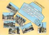 """29 Finistere / CPSM FRANCE 29 """" Landerneau """""""