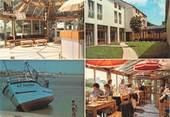 """29 Finistere / CPSM FRANCE 29 """"Loctudy, association Renouveau, centre de vacances"""""""