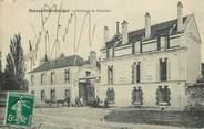 """94 Val De Marne CPA FRANCE 94 """"Boissy Saint Léger, Auberge de Grosbois"""""""