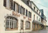 """29 Finistere / CPSM FRANCE 29 """"Landivisiau, hôtel du Léon"""""""