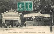 """94 Val De Marne CPA FRANCE 94 """"Boissy Saint Léger, Auberge du Tohu Bohu, entrée du bal"""""""