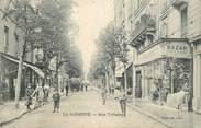 """92 Haut De Seine CPA FRANCE 92 """"La Garenne, rue Voltaire"""""""