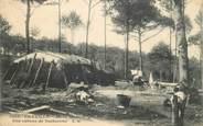 """92 Haut De Seine CPA FRANCE 92 """"Chaville, une cabane de bucherons"""""""