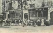 """92 Haut De Seine CPA FRANCE 92 """"Boulogne sur Seine, la Poste centrale"""""""