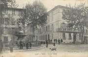 "13 Bouch Du Rhone / CPA FRANCE 13 ""Salon, grand hôtel"""