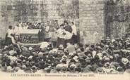 """13 Bouch Du Rhone / CPA FRANCE 13 """"Les Saintes Maries, reconnaissance des reliques"""""""