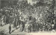 "13 Bouch Du Rhone / CPA FRANCE 13 ""Tarascon, procession de la Tarasque"""