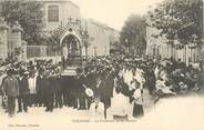 "13 Bouch Du Rhone / CPA FRANCE 13 ""Tarascon, la procession de Sainte Marthe"""