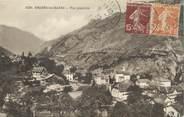"""73 Savoie / CPA FRANCE 73 """"Brides Les Bains vue générale"""""""