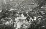 """73 Savoie / CPSM FRANCE 73 """"Brides Les Bains, hôtel de la Source"""""""