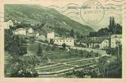 """73 Savoie / CPA FRANCE 73 """"Brides Les Bains, le nouveau parc"""""""