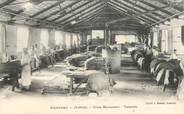 "07 Ardeche CPA FRANCE 07 ""Annonay, usine Mayssonnier"""