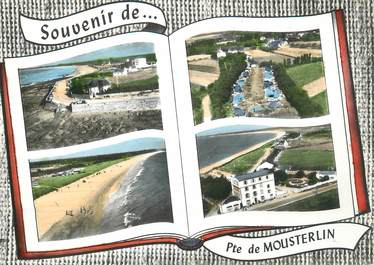 """/ CPSM FRANCE 29 """"Pointe de Mousterlin"""""""