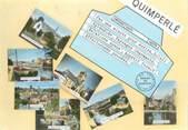 "29 Finistere / CPSM FRANCE 29 ""Quimperlé"""
