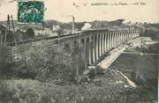 """76 Seine Maritime CPA FRANCE 76 """"Barentin, le viaduc"""""""