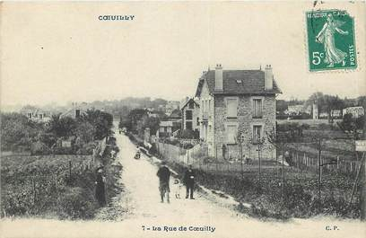 """CPA FRANCE 94 """"Champigny, Coeuilly"""""""