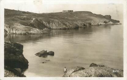 """/ CPSM FRANCE 83 """"Sanary sur Mer, cap Nègre"""""""