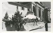 """73 Savoie   CARTE PHOTO  FRANCE   73 """" Saint  Jean de  Maurienne"""""""
