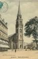 "24 Dordogne / CPA FRANCE 24 ""Bergerac, église Notre Dame"""