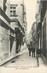 """/ CPA FRANCE 24 """"Périgueux, rue Limogeanne"""""""