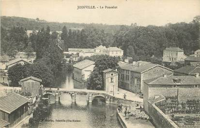 Cpa france 52 joinville le poncelot 52 haute marne for Joinville 52