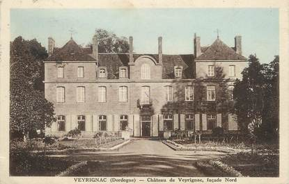 "/ CPA FRANCE 24 ""Veyrignac, château"""