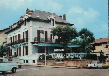 """/ CPSM FRANCE 64 """"Biarritz, hôtel Edouard"""""""