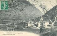 """05 Haute Alpe CPA FRANCE 05 """"Valserres, vue générale"""""""