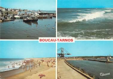 "/ CPSM FRANCE 64 ""Boucau Tarnos"""