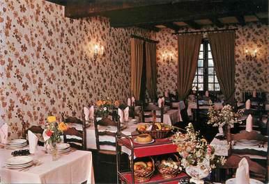 "/ CPSM FRANCE 64 ""Espelette, l'hôtel restaurant Euzkadi """