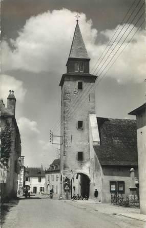 """/ CPSM FRANCE 64 """"Clocher de Notre Dame de Cardesse"""""""