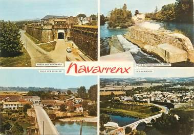 "/ CPSM FRANCE 64 ""Navarrenx"""