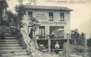 """38 Isere / CPA FRANCE 38 """"Sassenage, hôtel des touristes"""""""