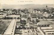 "68 Haut Rhin CPA FRANCE 68 ""Colmar, quartier des villas"""