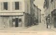 "/ CPA FRANCE 38 ""Saint Marcellin, grande rue"""