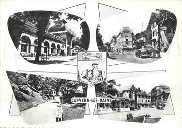 "/ CPSM FRANCE 65 ""Capvern les Bains"""