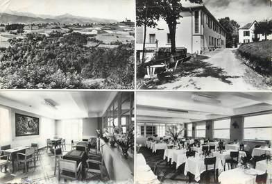 "/ CPSM FRANCE 65 ""Capvern les Bains, hôtel  Bellevue"""