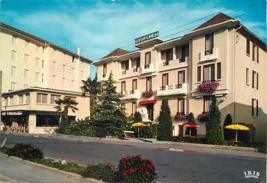 """/ CPSM FRANCE 65 """"Lourdes, Hôtel Le Versailles"""""""