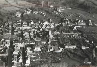 """/ CPSM FRANCE 65 """"Tournay, vue sur la ville et l'aérium"""""""