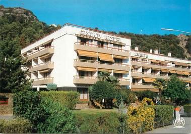 Cpsm france 66 am lie les bains le grand h tel de la - Office du tourisme amelie les bains 66 ...